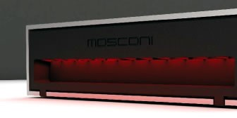 Audio System Mosconi AS 300.2