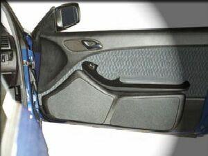 Jehnert BMW 3 E46 Coupé / Cabrio