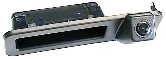 Rückfahrkamera für BMW 3er (G20/21),X1 F48 LCI und X3 (G01/F97