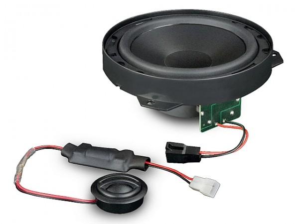 Citroen Jumper Lautsprecher Axton ATC 26-DUC
