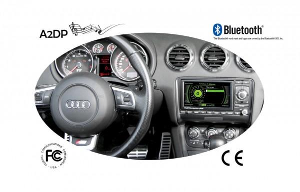 KUFATEC FISCON für Audi/Seat/Lamborghini mit RNS-E/BNS 5.0