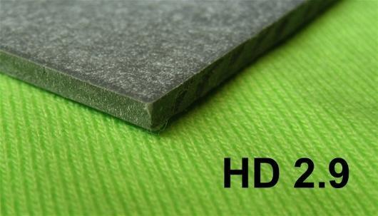 HD 2.9 Heavy Damping Kunststoffschwerfolie 2,9mm