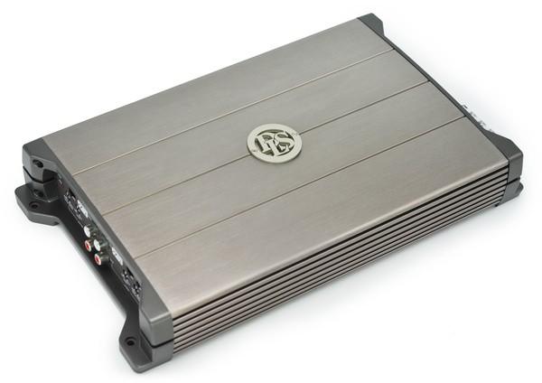 DLS P40 4 Kanal Verstärker 4 x 150 Watt