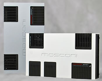 Audio System Mosconi AS 100.2
