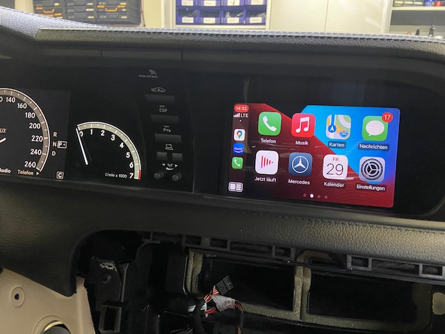 mercedes-cl-android-auto