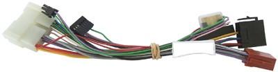 Kabelsatz für Lenkradfernbedienung 66600, HYUNDAI, KIA