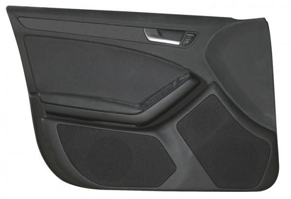 Audi A4 8K – Doorboards mit 3-Wege-Soundsystem