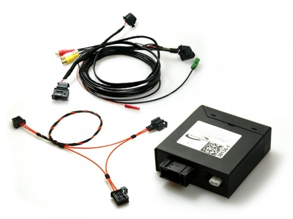 KUFATEC Multimedia-Adapter Audi mm² 3G ''Basic''