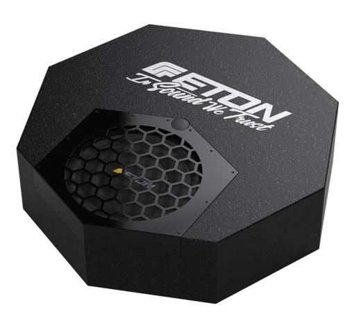 ETON RES 10A 25 cm Aktivsubwoofer für die Reserveradmulde