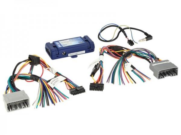 CAN-BUS Adapter-Set für Chrysler, Dodge und Jeep