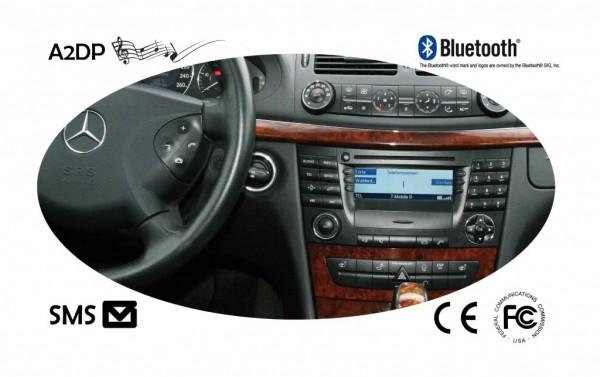 KUFATEC FISCON für Mercedes-Benz