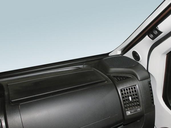 Fiat Ducato III – Soundpaket 1 ( Farbe Schwarz )