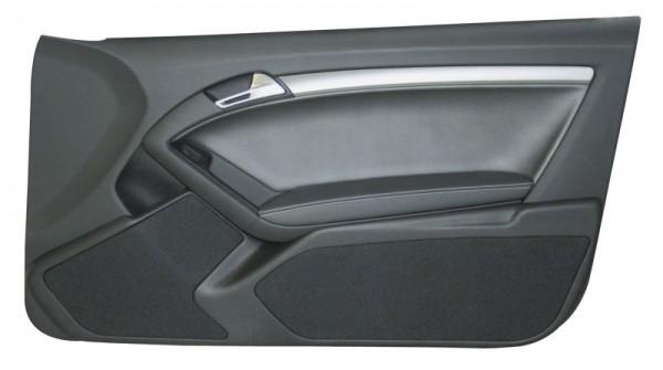 AUDI A5 Cabrio und Coupe Doorboards mit 3-Wege-Soundsystem