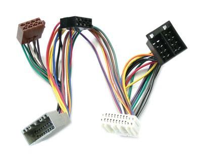 T-Kabelsatz CHRYSLER, JEEP, DODGE, 22 Pin