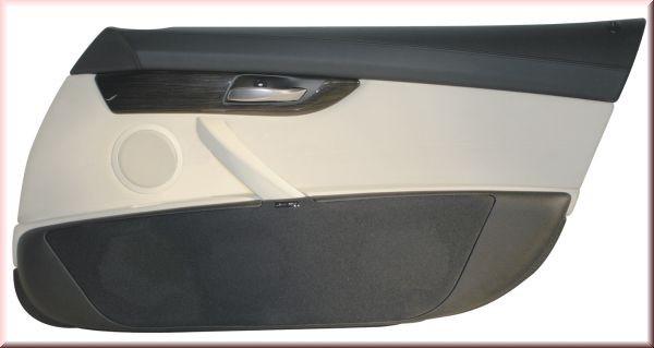 Doorboard für BMW Z4 E89 Roadster