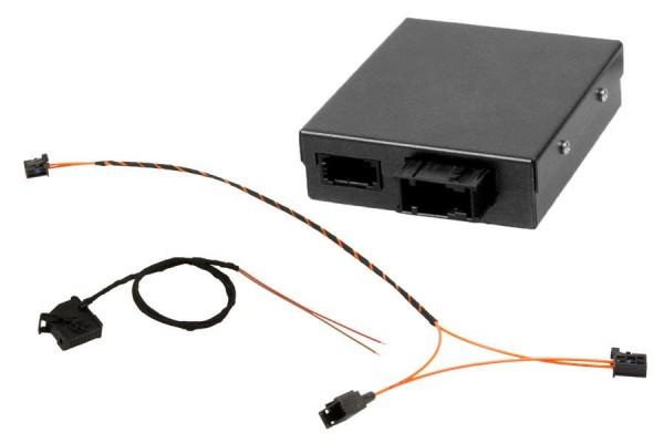 KUFATEC FISTUNE DAB / DAB + Integration Audi mm² 3G / 3G +