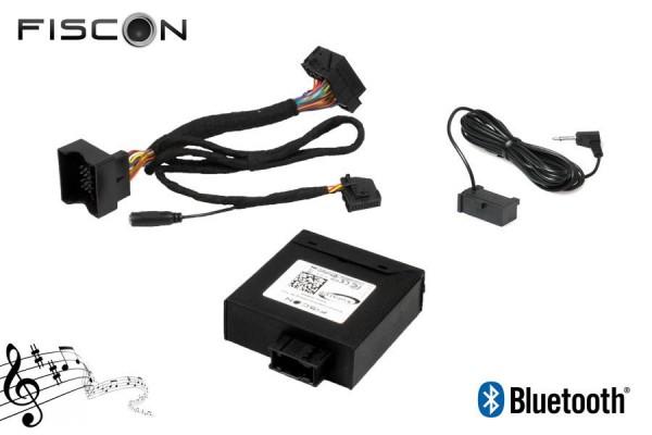 KUFATEC FISCON MQB - low - Audi mit Deckenmikrofon