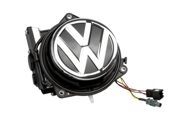 VW Golf VII Rückfahrkamera komplettset dynamische Hilfslinien