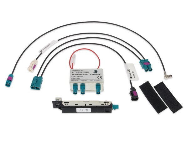 Alpine KAE-DAB1G7 DAB+ Antennensplitter