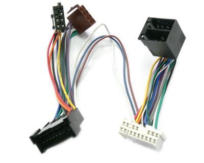T-Kabelsatz HYUNDAI/KIA 16 Pin