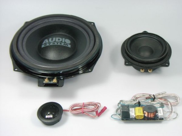 BMW 5er(E60/61) Lautsprecher Set