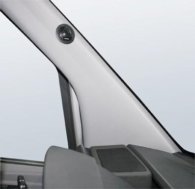Mercedes Sprinter – Soundpaket 1