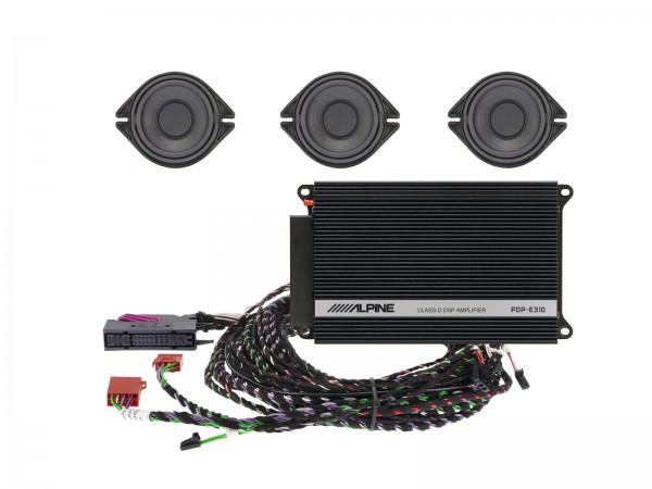 Audi A4, A5 und Q5 - SPC-200AU Sound-Upgrade