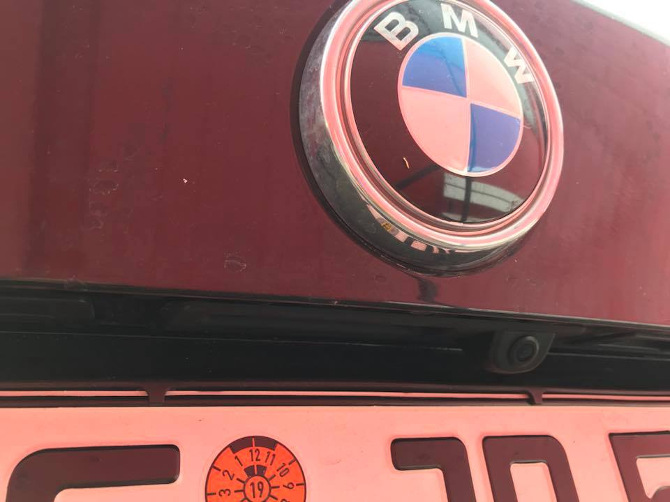 BMW-4er-Rueckfahrkamera-nachruesten-F-Serie