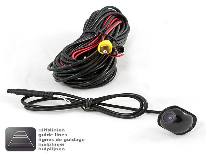 Kamera Wohnmobil