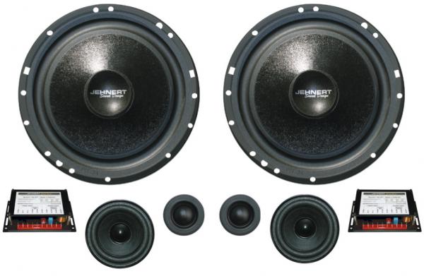 VW T5 – Soundpaket