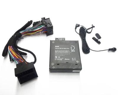 KUFATEC FISCON für VW/Skoda Basic-Plus (für Touchscreen)