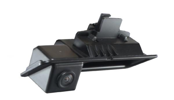 BMW, E-Serie Rückfahrkamera