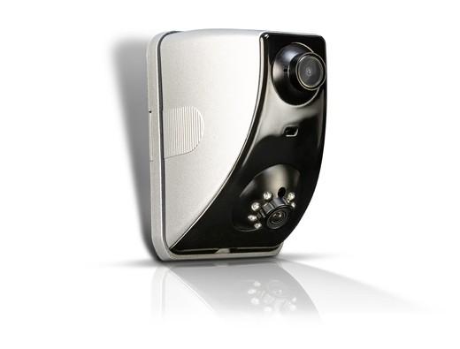 Zenec ZE-RVSC200 Dual Sensor Rückfahrkamera