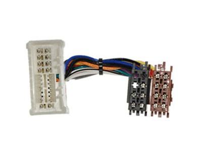 KFZ-spezifischer Adapter ISO auf HYUNDAI/KIA