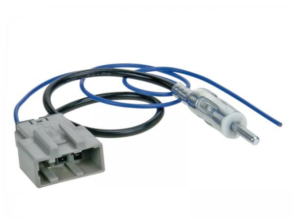 Antennenadapter Nissan > GT13 (f) > DIN (m)