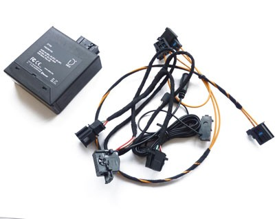 KUFATEC FISCON für Audi mmi Basic Plus, High 2G
