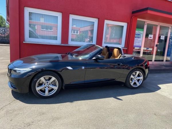 BMW-Z4-Apple-Carplay