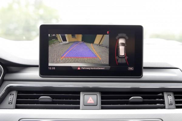 Rückfahrkamera für Audi A5 F57 - Cabriolet