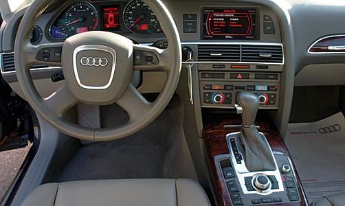 Audi Ipod Anbindung für MMI 2g oder MMI Basic - Gateway 500s