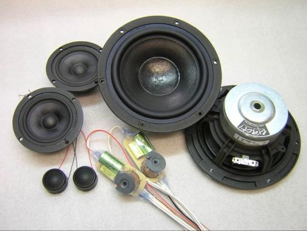 High End-System für den BMW Roadster Z4