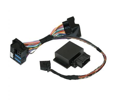 Video-Freischaltung, VW MFD2 / RNS2 / RNS510 / RNS810