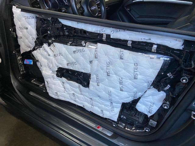 Audi-A5-Turdammung