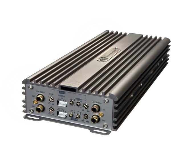 DLS Reference CC-44 4-Kanal 4x85 Watt