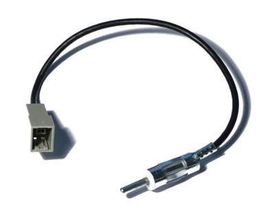 Antennenadapter HYUNDAI Stecker - DIN Stecker