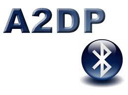 A2DP Bluetooth-Audiostreaming