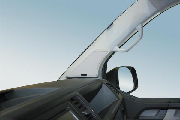 VW T6 – Soundpaket