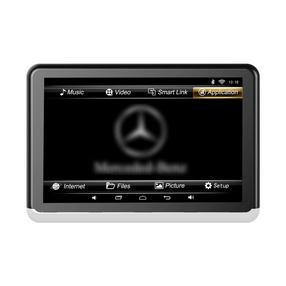 "Omega Vision 10.1"" Rücksitzmonitor mit DVD-Laufwerk"