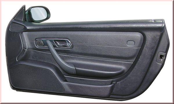 Doorboard für Mercedes SLK R 170 Roadster