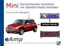 eAmp für Mini R50, R53