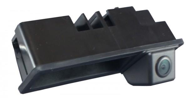 AUDI A3 (8P), A6 (4F), Q7 (4L) Rückfahrkamera